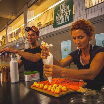 The green market berlin vegan lifestyle market every 3 for Food bar 1480